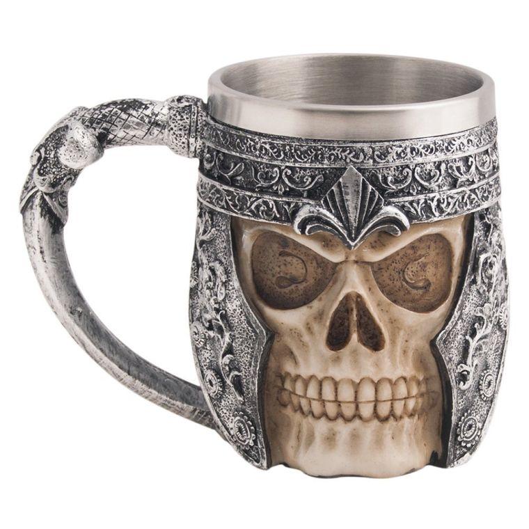 stainless-steel-skull-coffee-mug