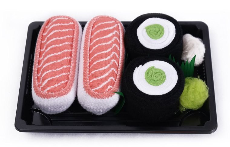 sushi-socks-box-mens-2-pairs-salmon-maki-cucumber