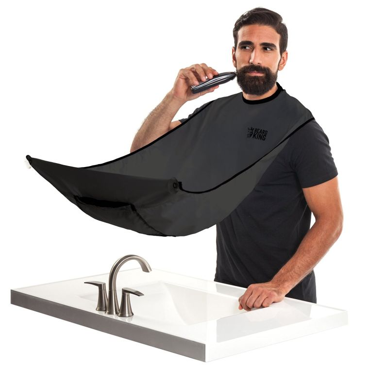 the-official-beard-bib-hair-clippings-beard-catcher-as-seen-on-shark-tank