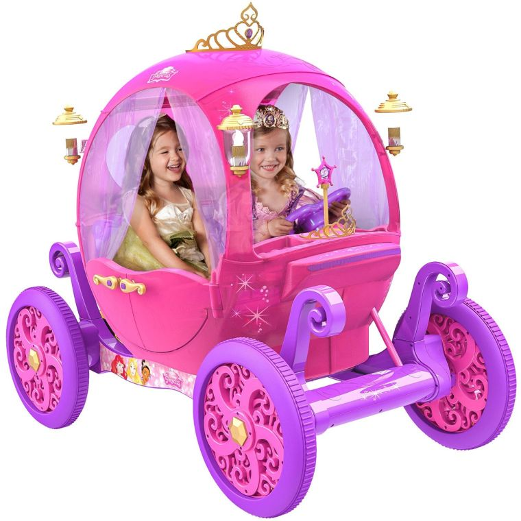 24-volt-rechargeable-disney-princess-pink-carriage