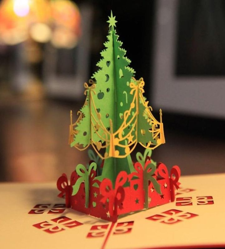 3d-laser-cut-pop-up-greeting-card-christmas-tree