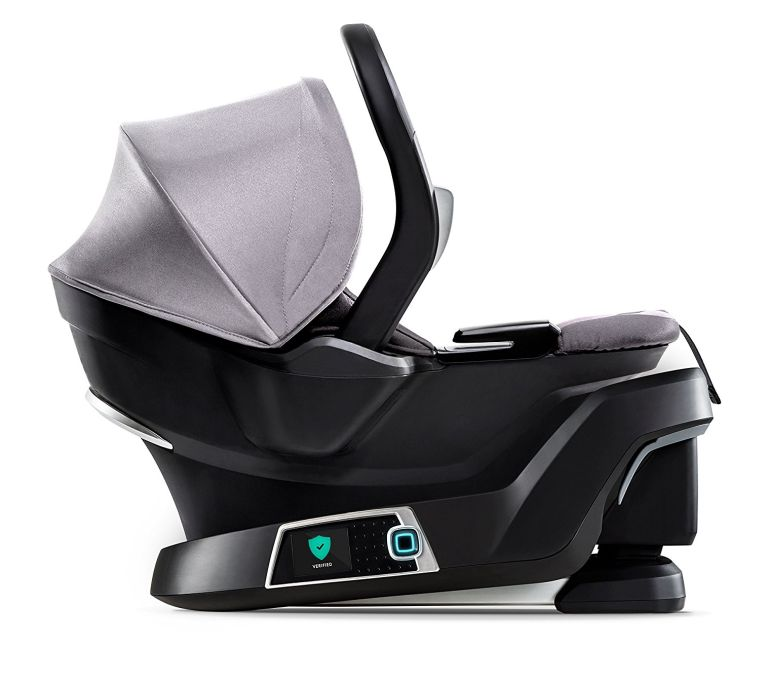 4moms-self-installing-car-seat