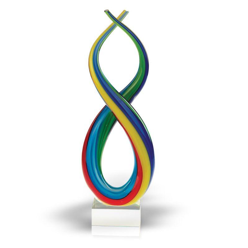 badash-art-glass-centerpiece-spectrum-14
