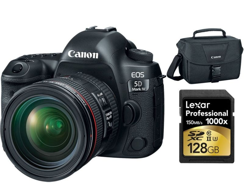 canon-eos-5d-mark-iv-30-4-mp-dslr-camera-ef-24-70mm-f4l-is-usm-lens-128gb-memory-card-bundle