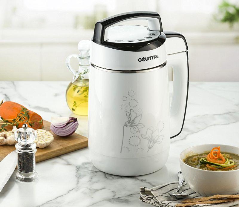 gourmia-gsm1150-automatic-soup-maker