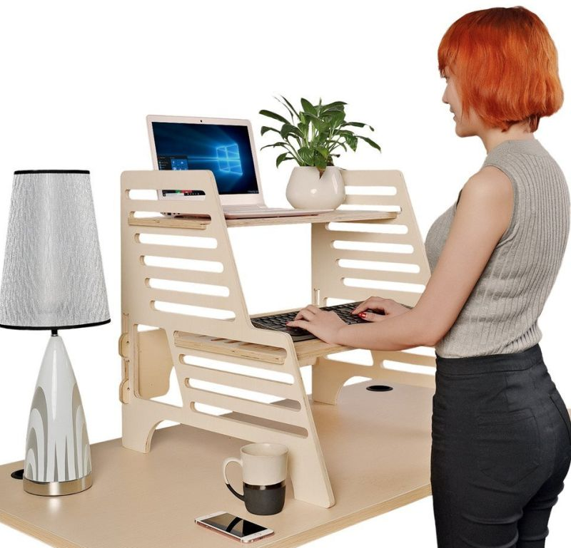 height-adjustable-standing-desk-with-lapdesk