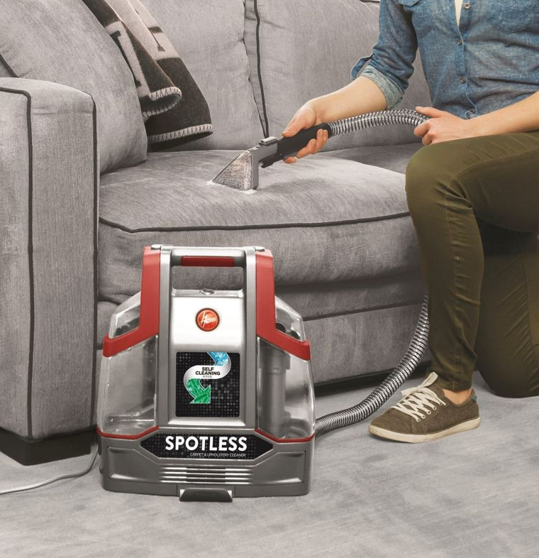 hoover-fh11300pc-spotless-portable-carpet-upholstery-spot-cleaner