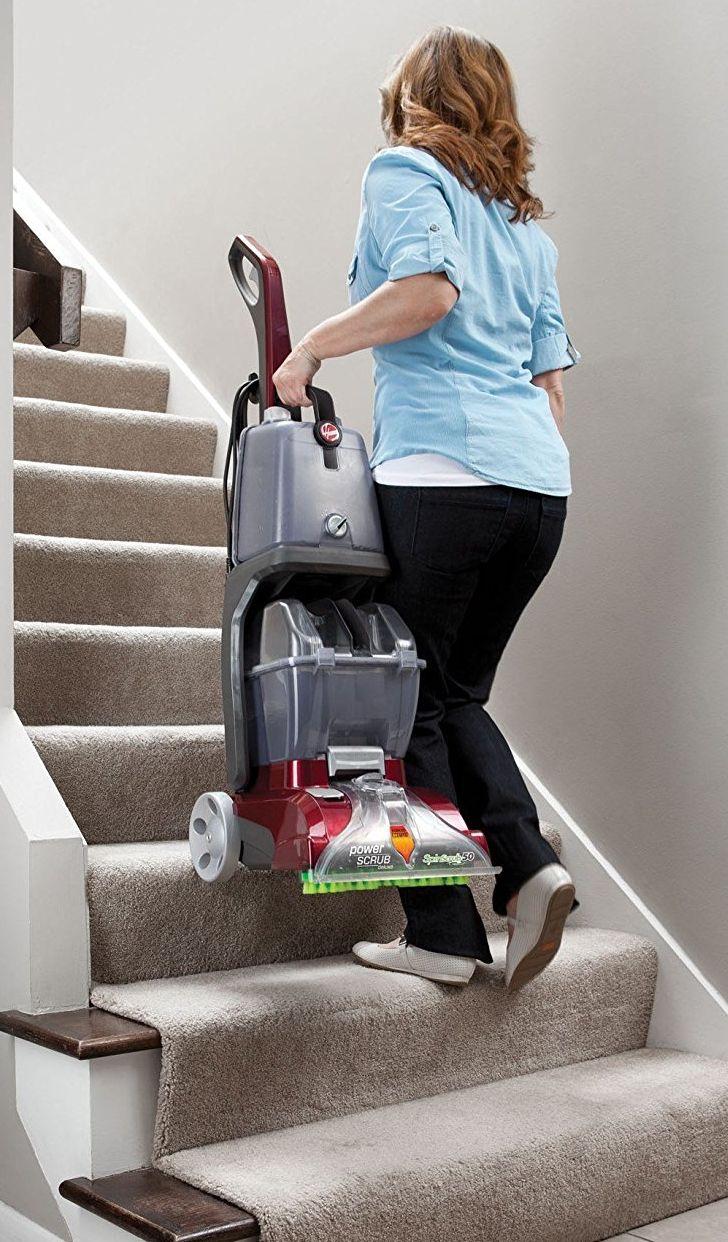 hoover-fh50150-carpet-basics-power-scrub-deluxe-carpet-cleaner