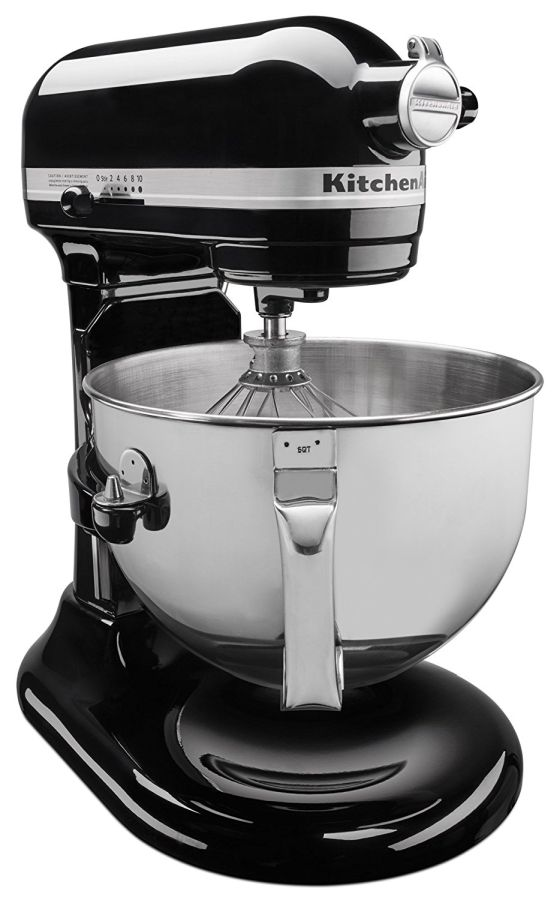 kitchenaid-kl26m1xob-professional-6-qt-bowl-lift-stand-mixer