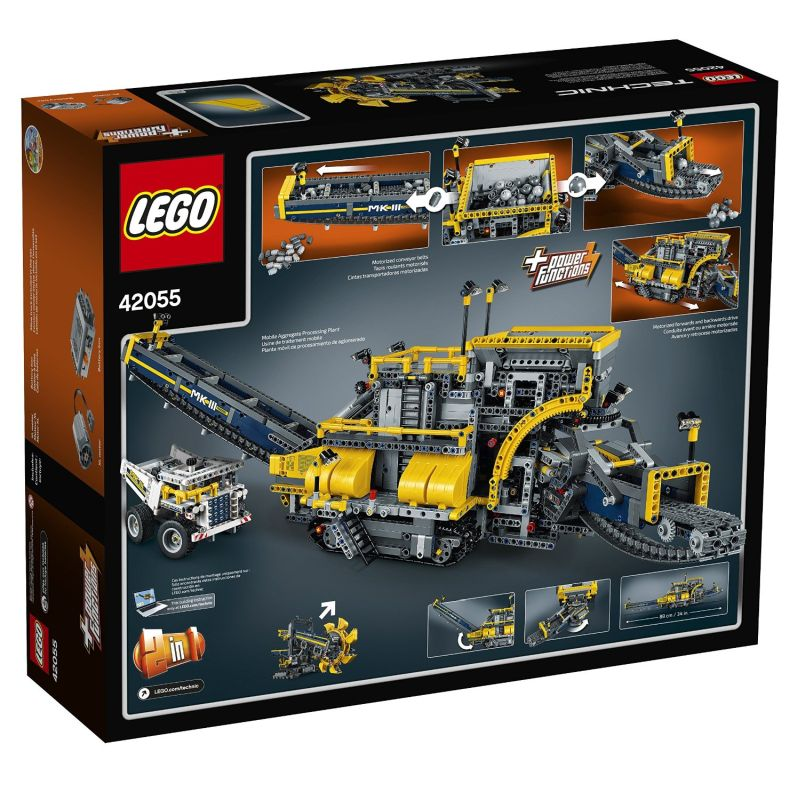 lego-technic-42055-bucket-wheel-excavator-building-kit