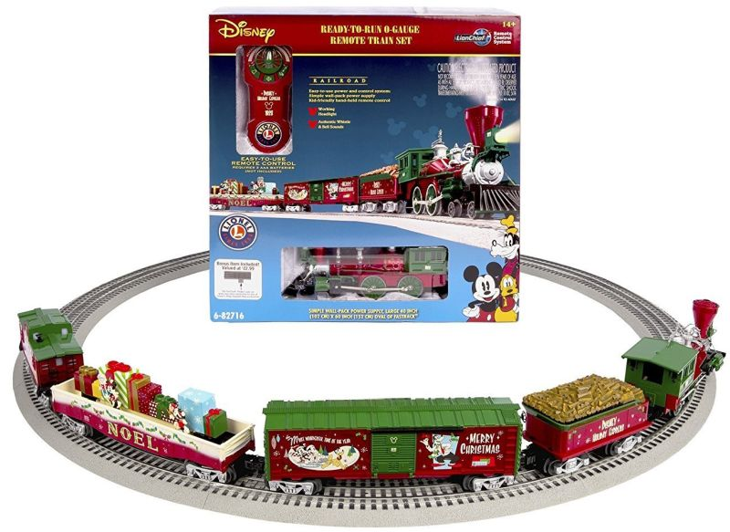 lionel-mickeys-holiday-to-remember-disney-christmas-train-set