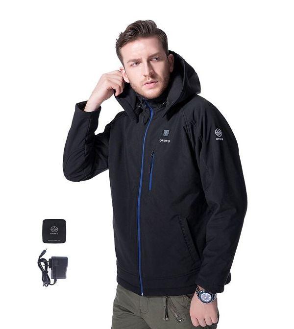 mens-heated-jacket-kit-with-detachable-hood