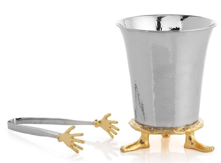 michael-aram-footed-ice-bucket-and-cold-hands-ice-tongs
