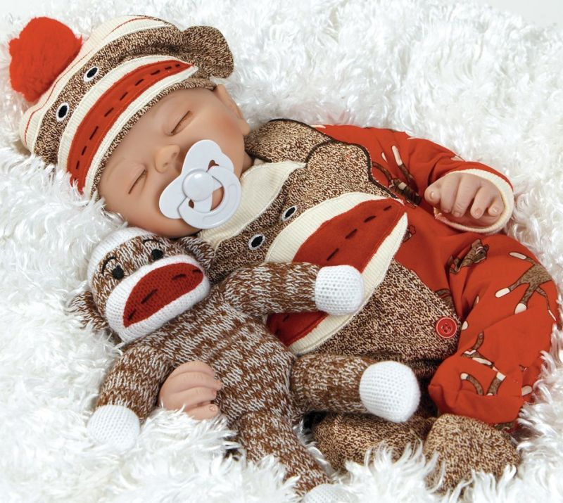 paradise-galleries-baby-doll-that-looks-real