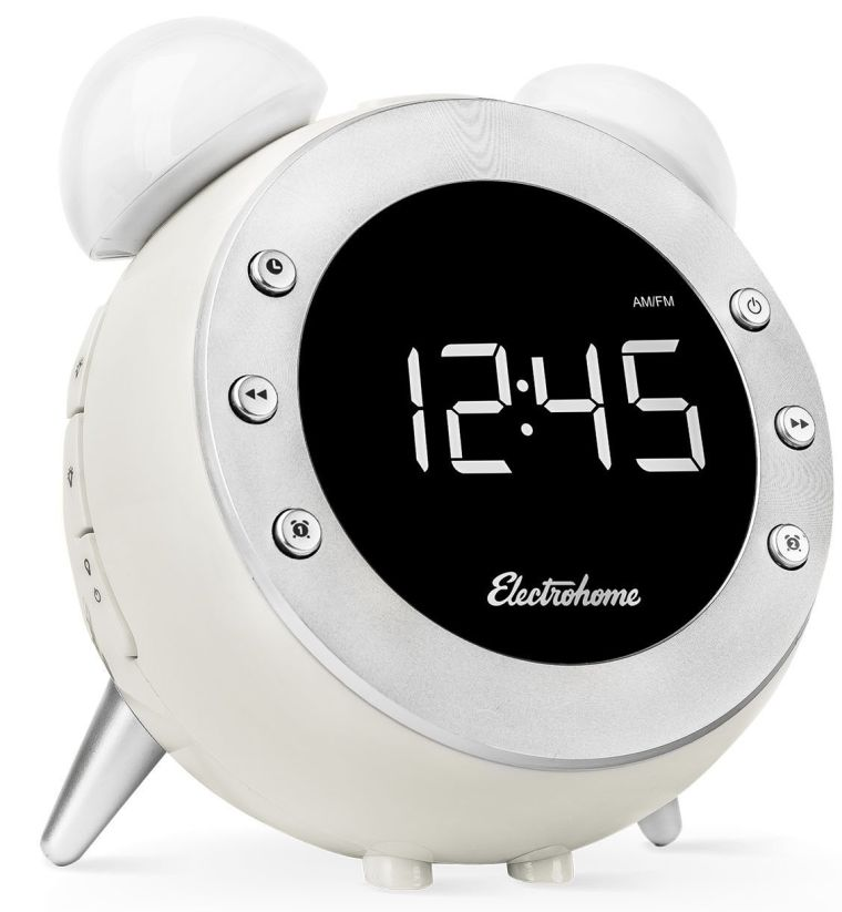 retro-alarm-clock-radio-with-motion-activated-night-light-and-snooze