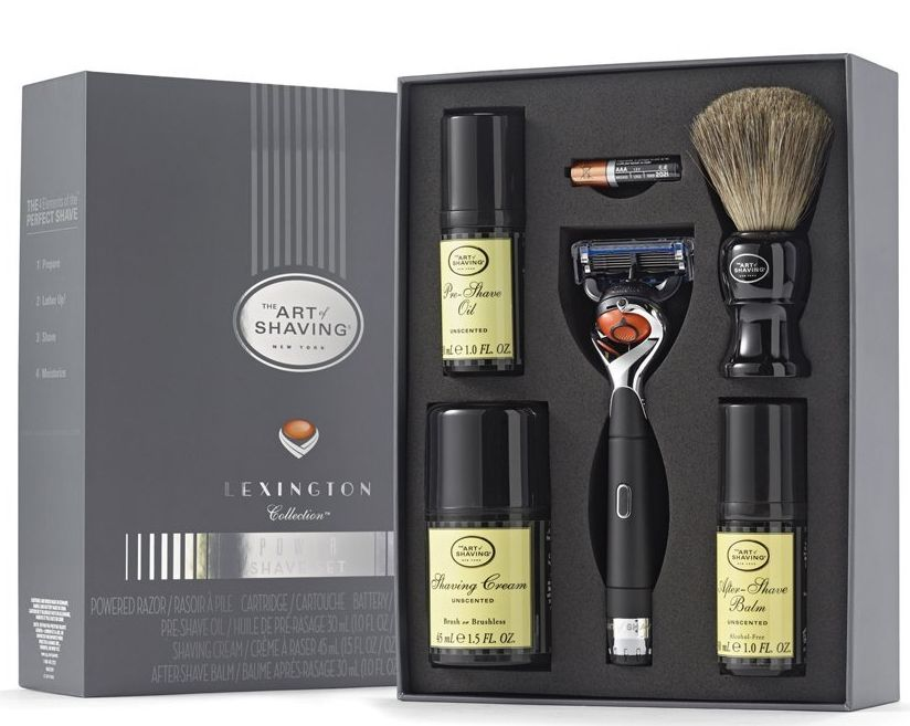 the-art-of-shaving-lexington-power-gift-set