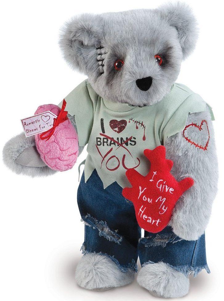 zombie-love-bear