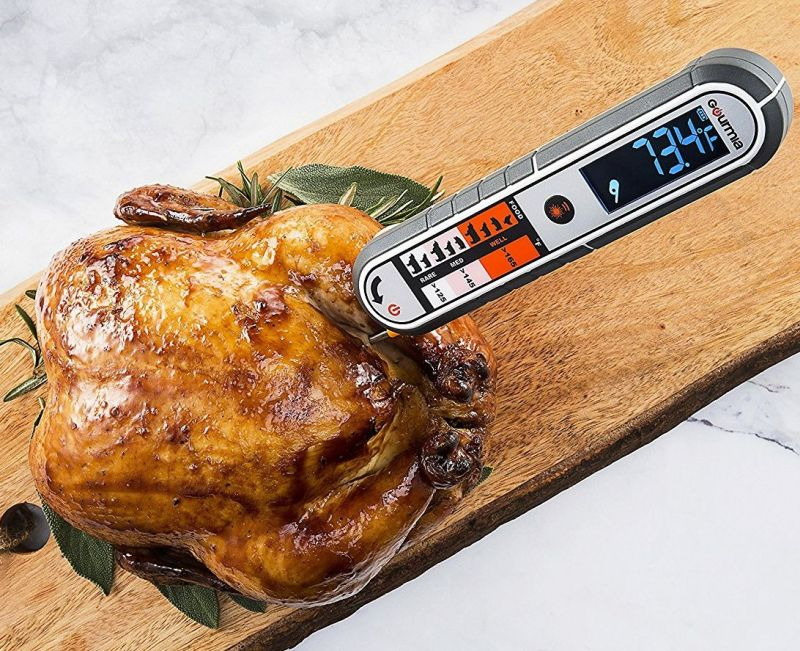 contact-non-contact-thermometer-dual-meat-thermometer-with-digital-thermonuclear-infrared-readings-dust-and-splash-proof