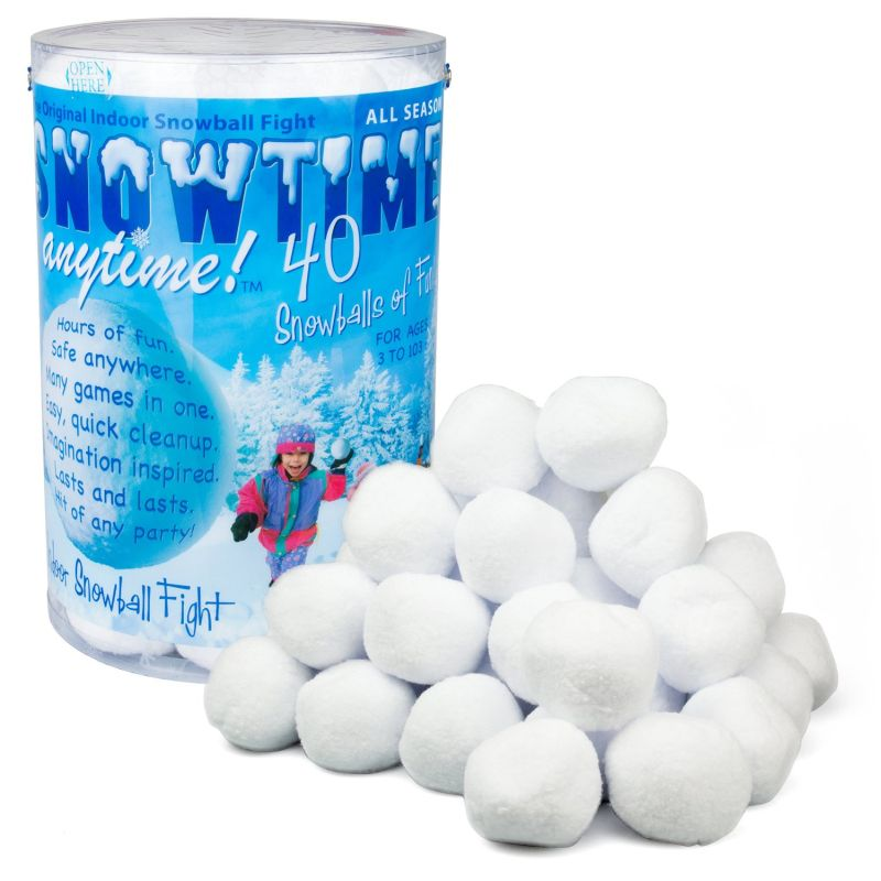 indoor-snowball-fight