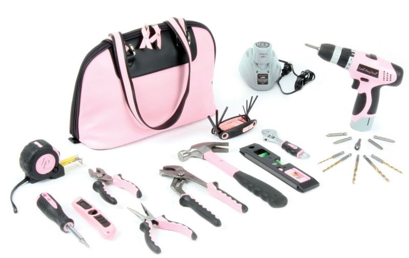 little-pink-tool-kit-and-drill-combo