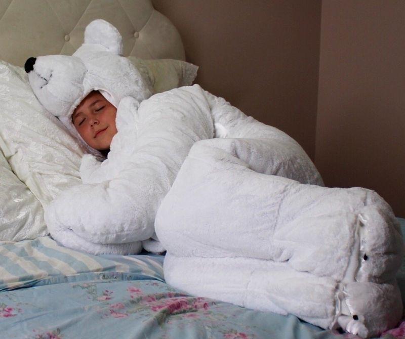 childrens-stuffed-animal-sleeping-bag