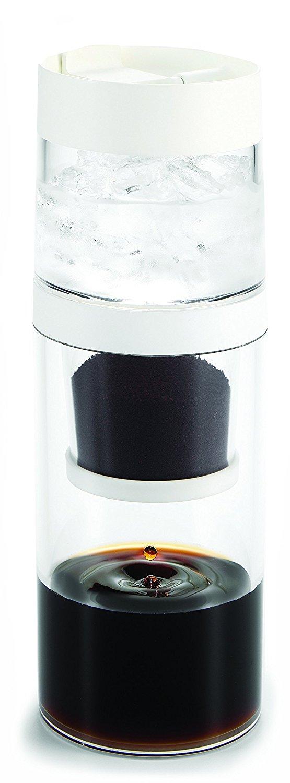DRIPO Cold Brew Portable Barista Iced Coffee Maker