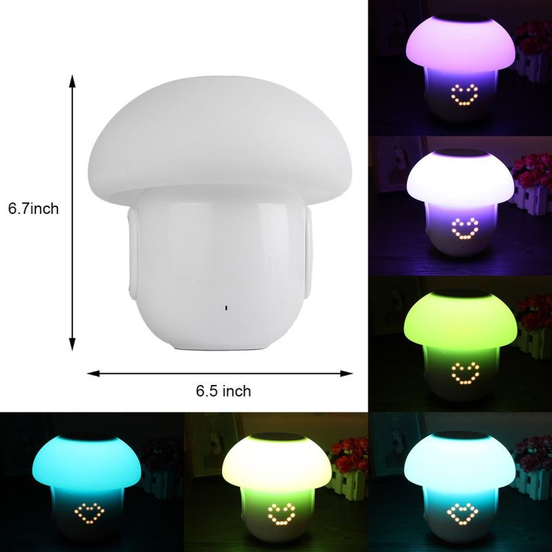 LED Bluetooth Speaker Bedside Lamp : LED Bluetooth Speaker ELEGIANT Bedside Lamp from www.7gadgets.com size 800 x 800 jpeg 42kB