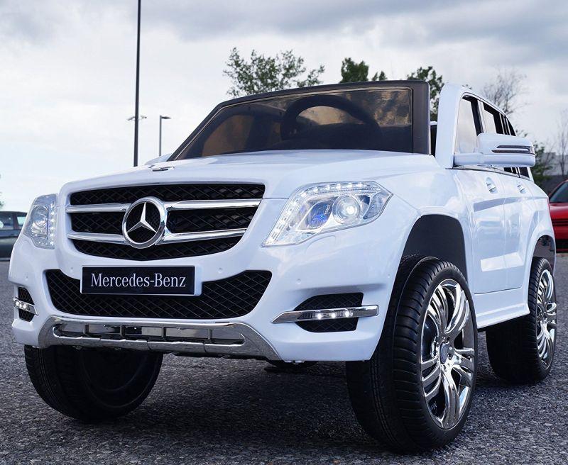Mercedes Decor Glk