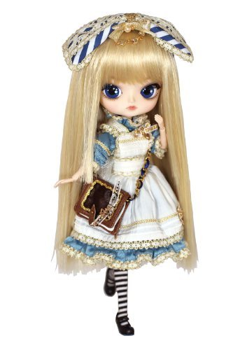 Japanese Anime Toys : Pullip dolls dal classical alice gadgets