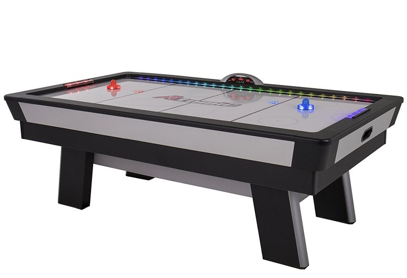Atomic Top Shelf 7 5 Air Hockey Table 7 Gadgets