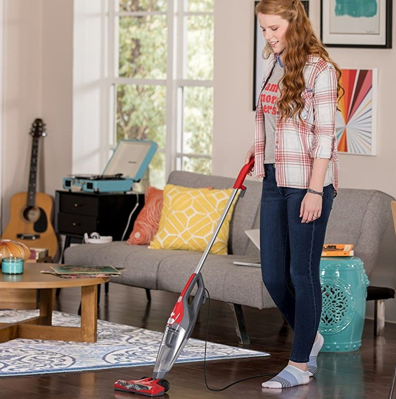 Dirt Devil Power Express Lite Stick Vacuum 7 Gadgets