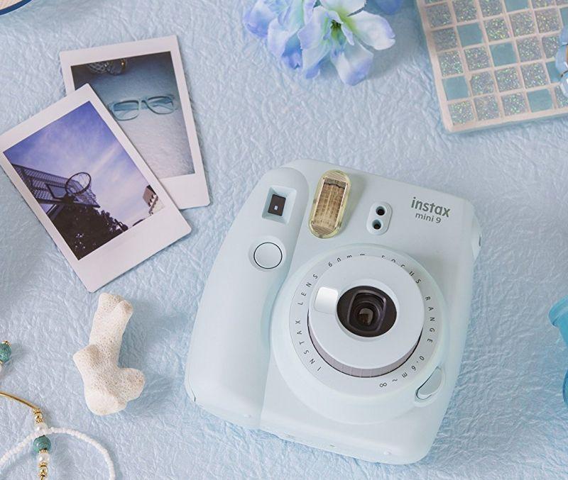 Fujifilm Instax Mini 9 Instant Camera 7 Gadgets
