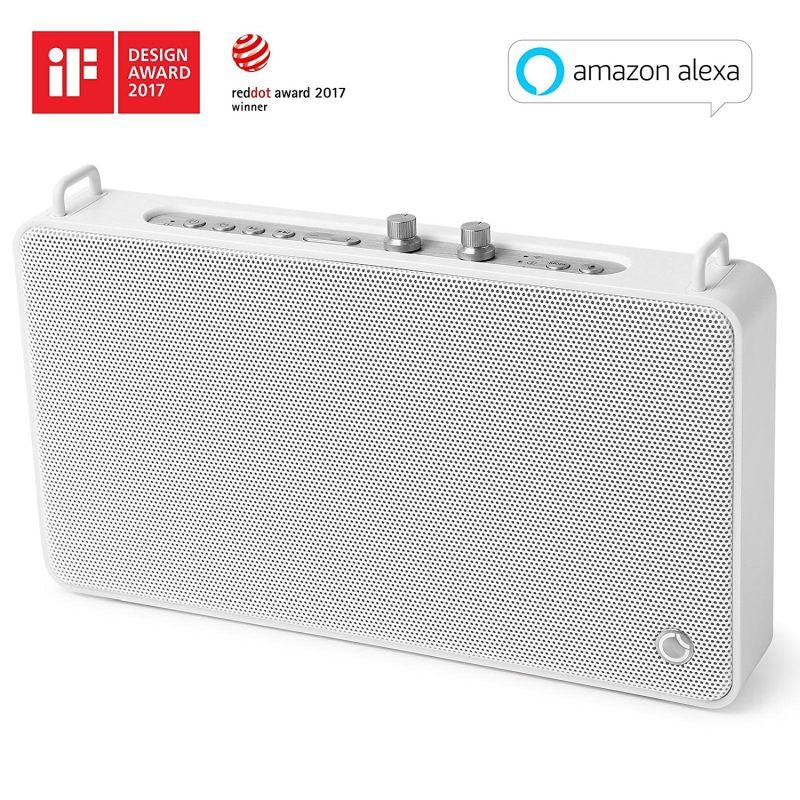 Alexa Multiroom Bluetooth