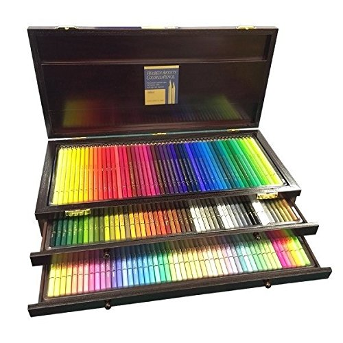 Holbein Artist Colored Pencil 150 Colors Set