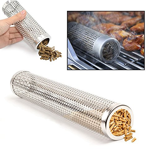 Bbq Gas Grill Stainless Steel Pipe Tube Burners Parts