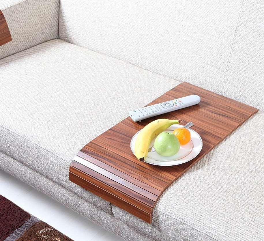 Sofa Tray Table 7 Gadgets