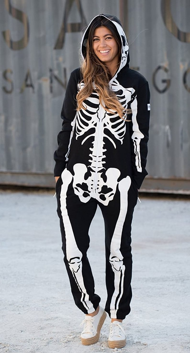 Women S Skeleton Costume 7 Gadgets