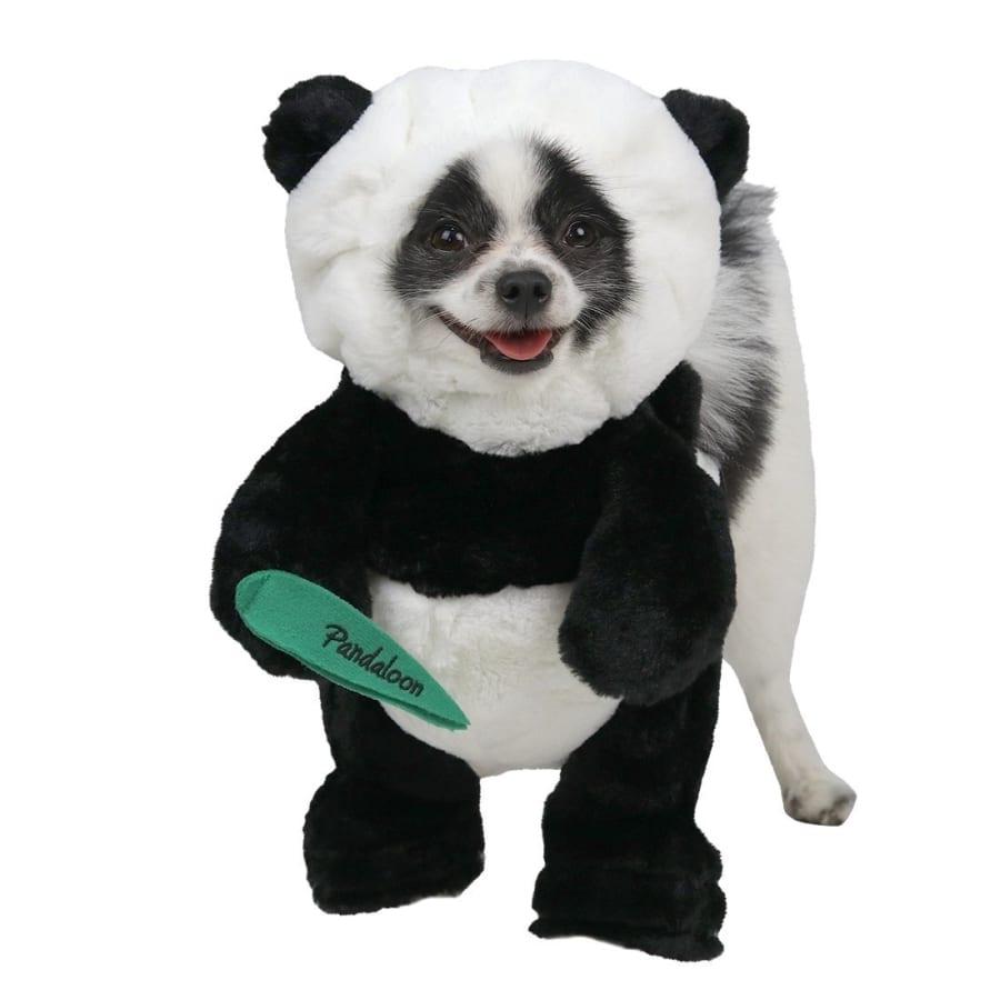 Pandaloon Panda Puppy Dog Costume