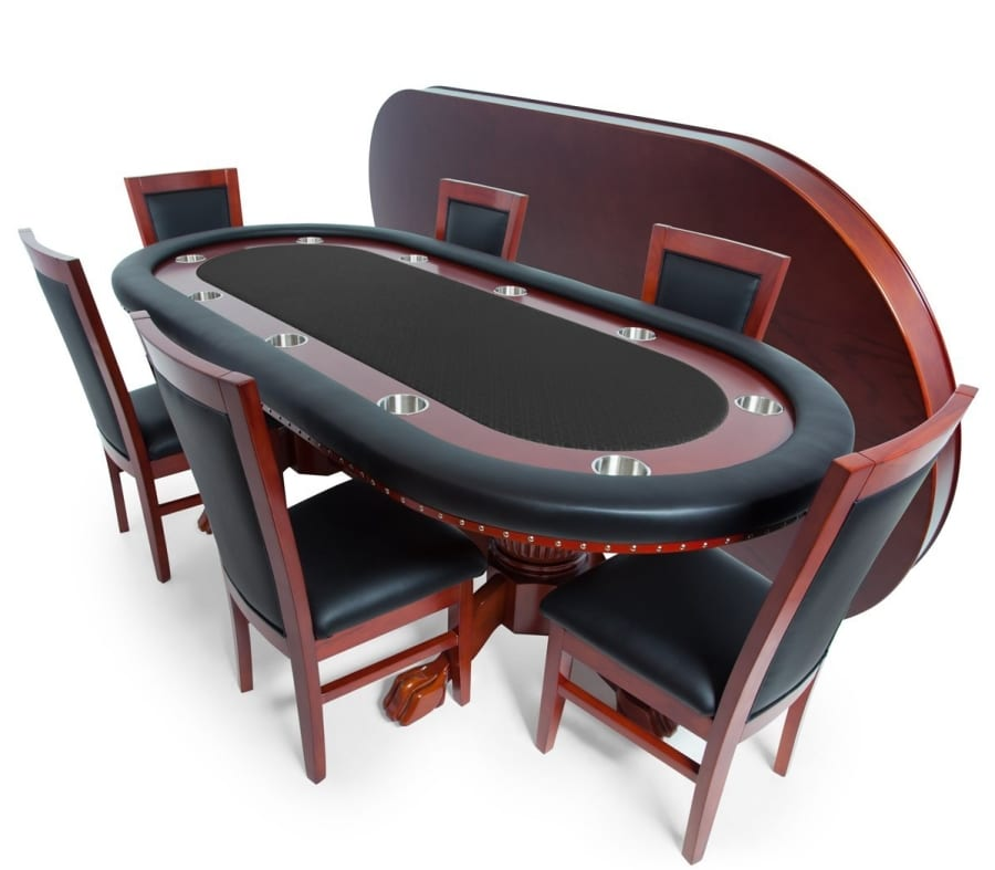 Poker rockwell poker table for 10 players for 10 player poker table