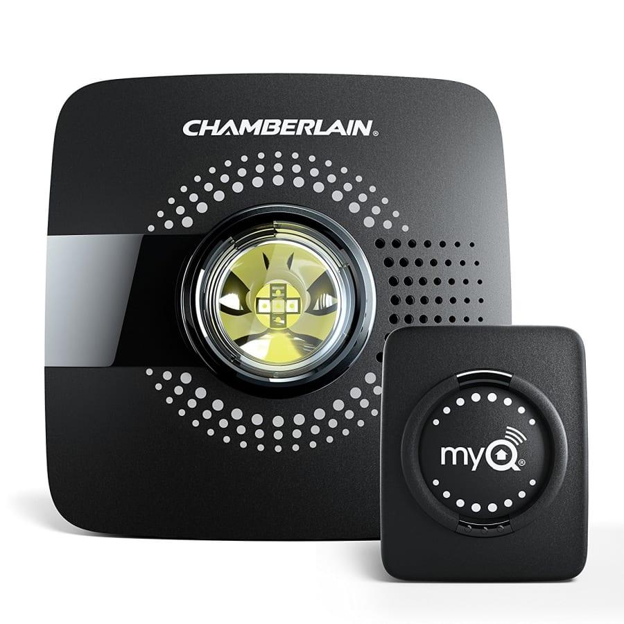 Chamberlain smart garage hub upgrade your existing garage for 11 x 7 garage door