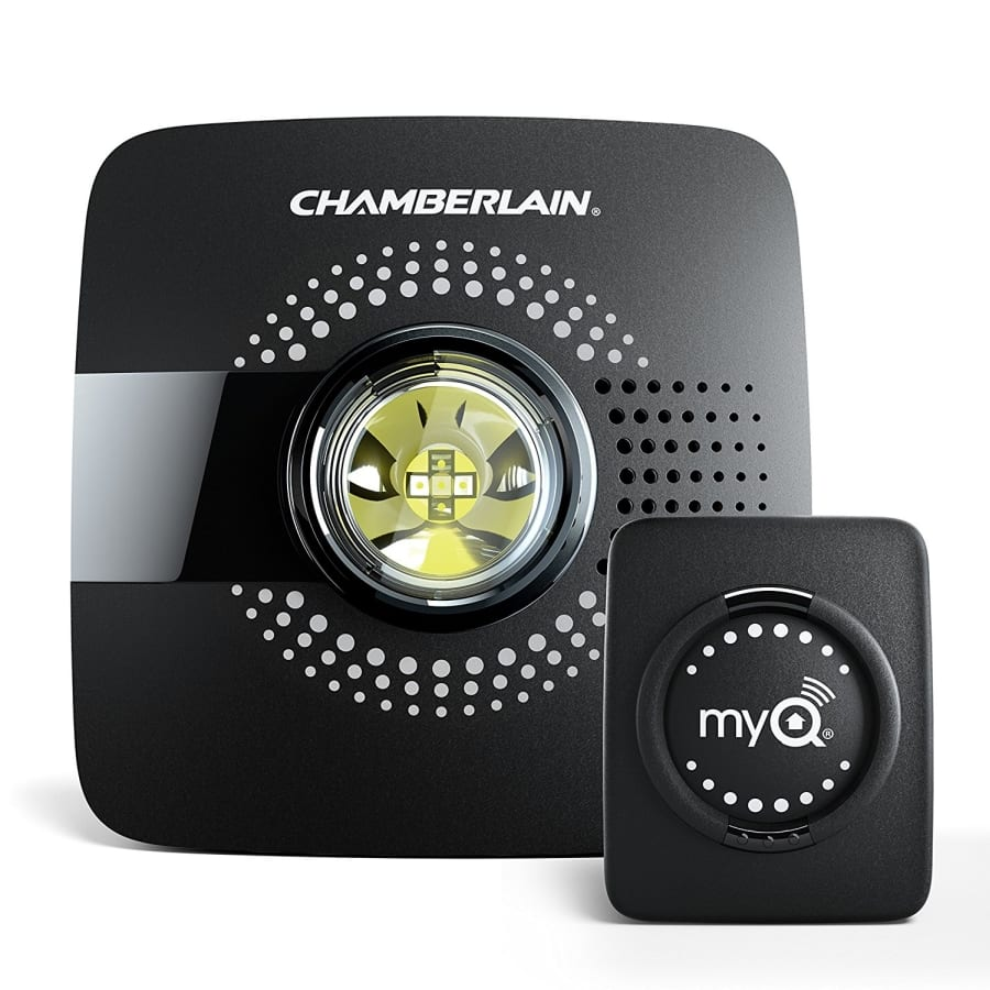 Chamberlain Smart Garage Hub Upgrade Your Existing Garage