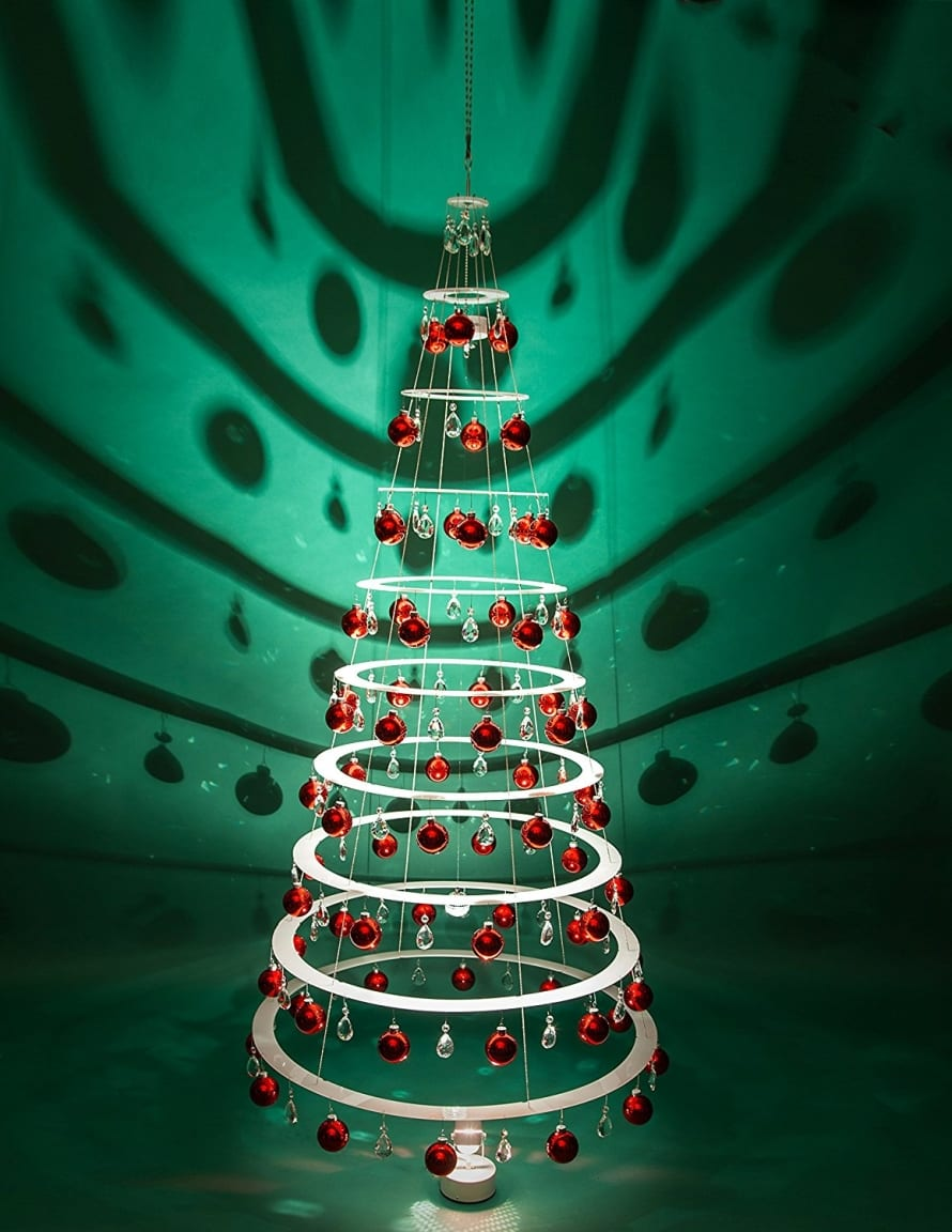 Easy Christmas Tree Ideas