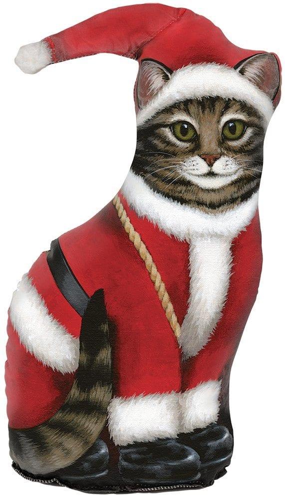 sc 1 st  7Gadgets & Santa Claus Cat Door Stop