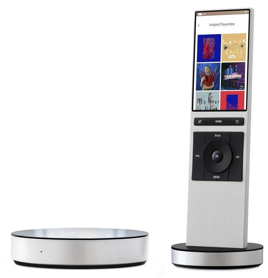 NEEO – Smart Home Remote & Hub – 7 Gadgets