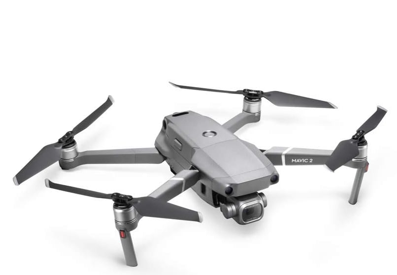 Dji Mavic 2 Pro Drone Quadcopter 7 Gadgets