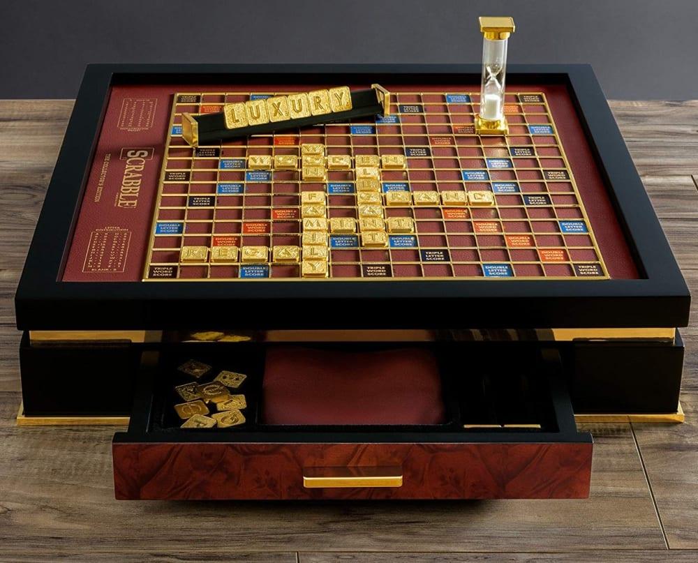 Surprising Franklin Mint Scrabble 7 Gadgets Uwap Interior Chair Design Uwaporg