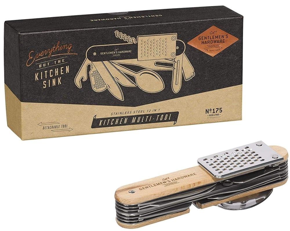 Best Wood For Kitchen Knife Handles
