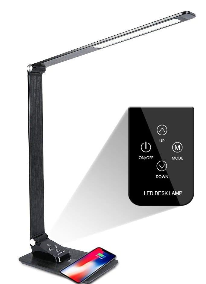 Led Desk Lamp With Usb Port 7 Gadgets