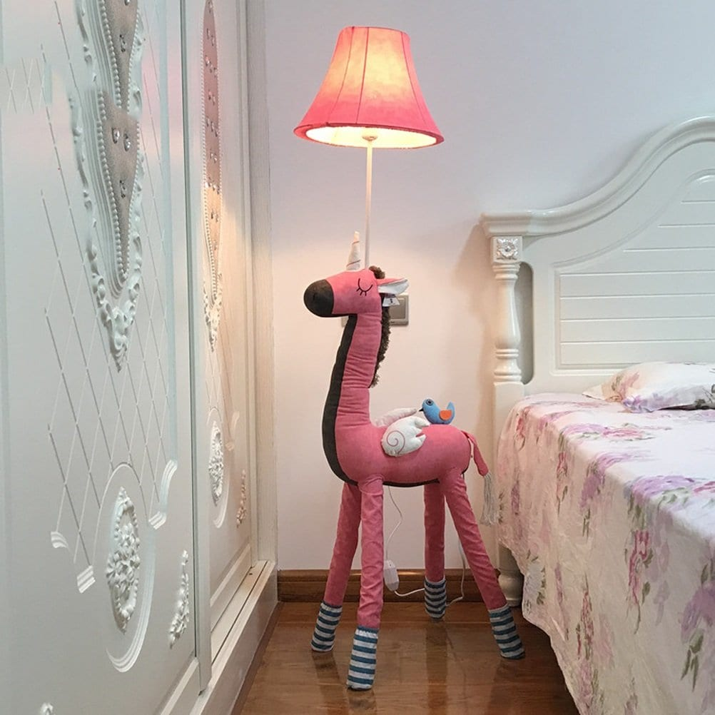 Kids Floor Lamp 7 Gadgets
