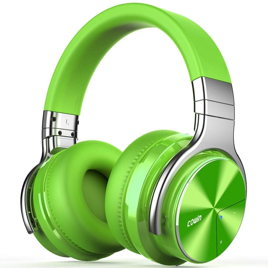 COWIN E7 Pro Active Noise Cancelling Headphones Bluetooth